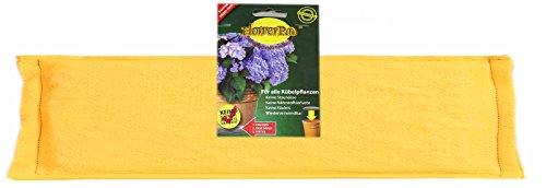 FlowerPad Original Profi Drainage für Blumenkasten Balkonkasten 12 x 50 cm – Staunässe-Schutz – Made in Germany