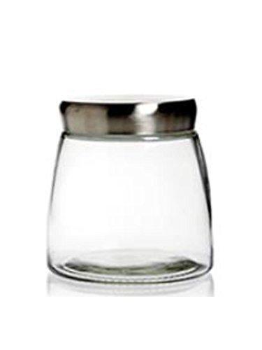Vorratsdose 1 l Depot Glas spülmaschinengeeignet