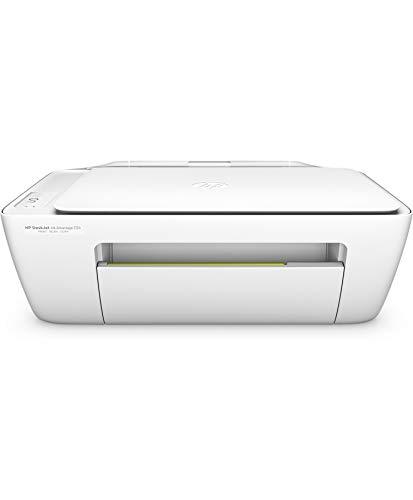 HP Impresora 4800 x 1200 dpi, Inyección de Tinta, 20 ppm, 1000 páginas por Mes Wired Impresoras de…