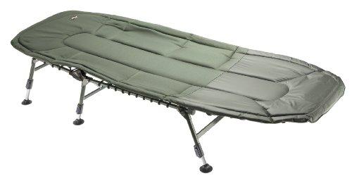 Cormoran Pro Carp Karpfenliege Modell 8210 6-beinig 210x78cm