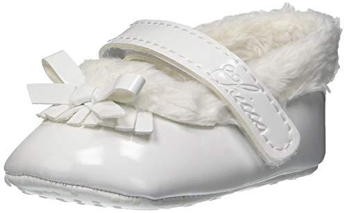 Chicco Ballerina Nimy, Bambina, Bianco (Bianco 300), 18 EU