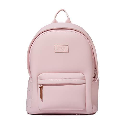 Dagne Dover Neopren-Rucksack für Damen - Pink - Large