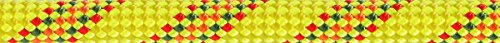 Beal Antidote - Cuerda de Escalada Unisex, Unisex Adulto, BC102A, Amarillo, 50...