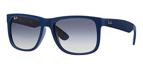 Ray-Ban 0RB4165 Gafas, Mehrfarbig, 55 Unisex Adulto