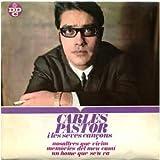 EP ** CARLES PASTOR ** NOSALTRES QUE VIVIM ** DDC ** COVER/ MINT (M) EP / NEAR MINT (NM) ** 1968