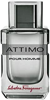 Attimo Pour Homme by Salvatore Ferragamo for Men - Eau de Toilette, 60ml