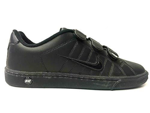 Nike Scarpe Sneakers Uomo Originale Court Tradition V 2 GS 316771 003 Pelle AI