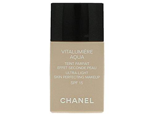 Chanel Vitalumiere Aqua Lotion 50 - beige - Damen, 1er Pack (1 x 30 ml)