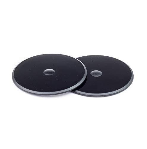 Discos adhesivos, para el salpicadero para todos los navegadores TomTom & Garmin GPS GO, Start, Via, GO Basic, Go Essential, Professional, Camper, Rider, Garmin Drive, Drivesmart, Driveassist, Nuvi