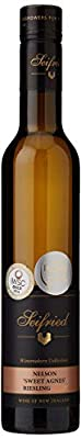 Seifried Estate Sweet Agnes Riesling 2018 Dessert Wine 37.5cl