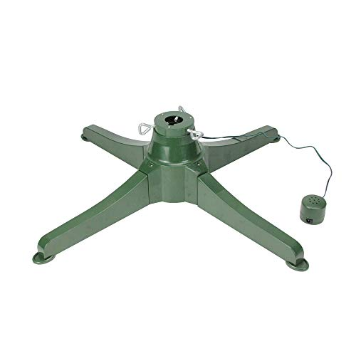 Northlight Accessories, Artificial Christmas Tree Stands, Green