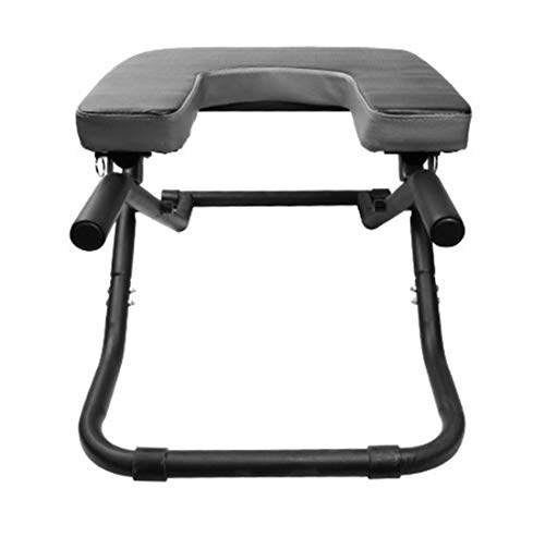 Learn More About Inversion Equipment Headstand Bench Yoga Chair The Original Head Stander Body Lift ...