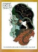 """""""Erte"""" Graphics: 5 Complete Suites Reproduced in Full Colour (Dover Fine Art, History of Art)"""