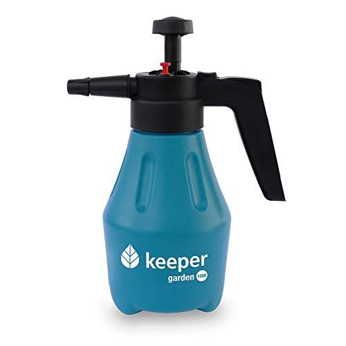 Keeper Garden 1000 Azul - Pulverizador Hidráulico