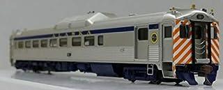 Spur H0 – Budd RDC Alaska järnväg med ljud