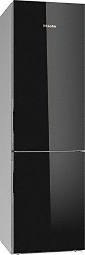 Frigorifico Combi Miele KFN 29683 D obsw A+++ ObsidianBlack