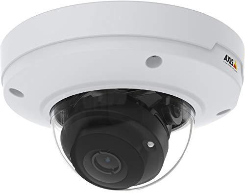 Axis–Companion Mini-Kuppel LE Überwachungskamera, IP, Outdoor, Kuppelkamera, Decke/Wand, 1920x1080Pixel