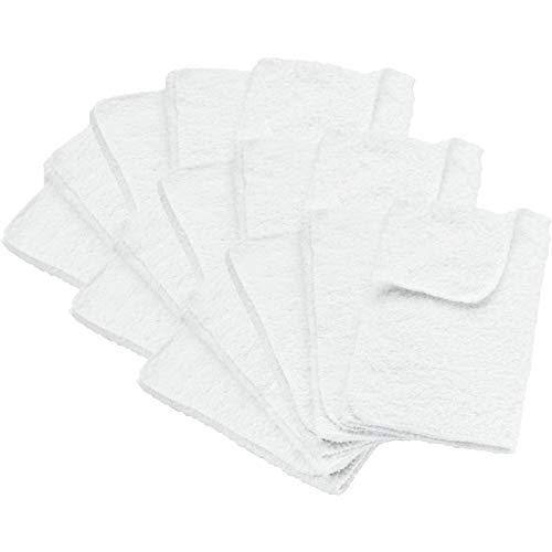 Kärcher Classic, badstofdoekenset voor stoomreiniger, 5 doeken, 3 stuks (3 x 5 doekjes)