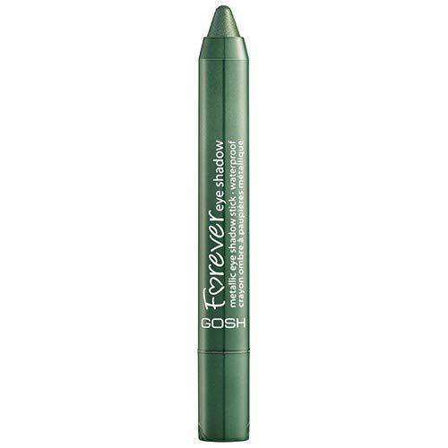 Lápiz de sombra de ojos Gosh Forever, verde 8