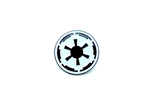 Patch Nation Imperial Forces Star Wars Cosplay Metal Pin Badge