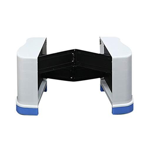 SCAYK TABLO DE TABILLO DE TABILLO Ajustable Habilidad PÚBLICA DE PUSA DE Pista DE Pista DE Pista DE TABOLA DE TABOLA DE TABOLA DE TABOLA DE Habilidad DE AGUAJE (Color : Blue)