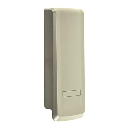 Chamberlain 41D621 Garage Door Opener Keypad Cover Genuine Original Equipment Manufacturer (OEM) Part