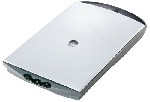 Canon CanoScan 3000 Flachbettscanner