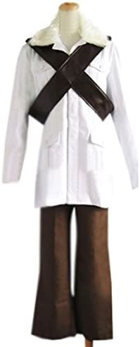 Dreamcosplay Max 66% OFF Anime Hetalia: Axis Powers Uniform Canada Male Popular brand in the world Cosp