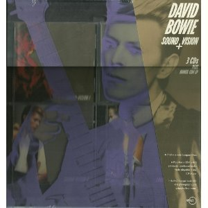 Sound & Vision by Bowie, David (1989-09-19)