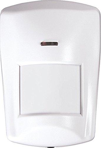 Telekom 40291323 Smart Home Bewegungsmelder (ZigBee), weiß