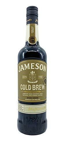 Jameson Jameson Cold Brew Blended Whisky (1 x 0.7)