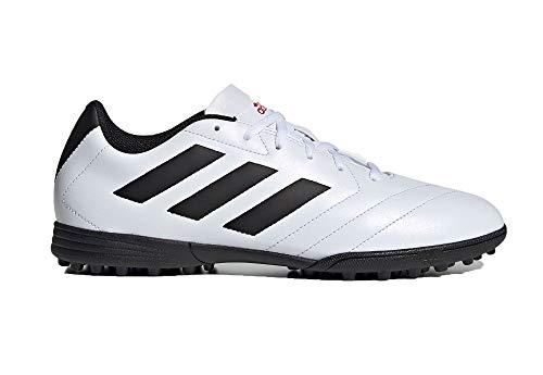 adidas Herren Goletto VII TF Fußballschuhe Weiß, 40