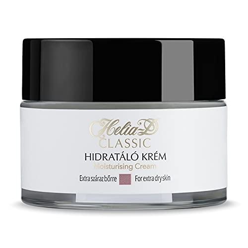 Helia-D Crema hidratante clásica para piel extra seca