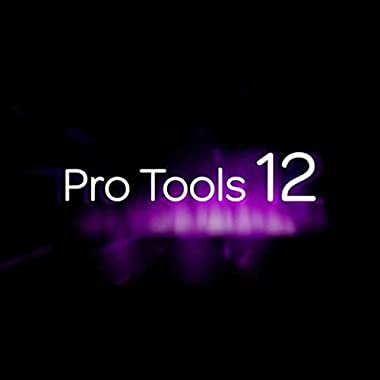 Avid Pro Tools 12 Academic (Download Card + iLok)