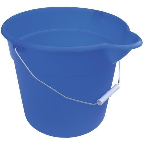 Encore 12384 12-Quart Blue Mop Bucket with Pour Spout by Encore Paint