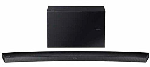 Samsung HW-J7500/ZF - Barra de sonido 8.1 (320 W, Bluetooth)