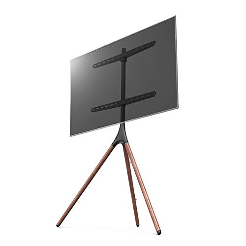 SOAR TV bracket Stand TV Stand Table TV Rack Mobile Floor Stand Screen Display Bracket Advertising Screen Conference Cart 45-65 Inch Universal