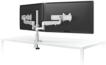 Evolve Series Dual National products Monitor Arm Popularity with Motion W 2 Limbs Sliders