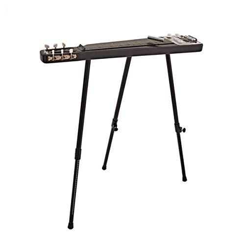 Lap-Steel-Gitarre mit Stander von Gear4music