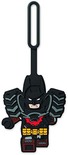 LEGO Movie 2 Batman Bag Tag