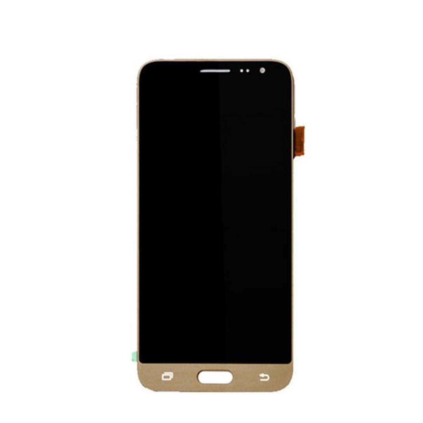 LCD Display Touch Screen Digitizer Assembly for Samsung Galaxy J3 (2016) J320 J320M J320A J320H J320F J320P (Gold)