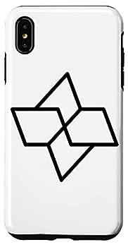 iPhone XS Max Cartesi CTSI Cryptocurrency Case