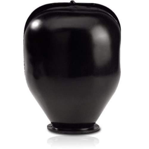 20-24 Liter Membrane für Druckkessel aus EPDM (Anschlussflansch 120 mm / 90 mm)