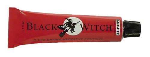 Black Witch Adhesivo de Neopreno