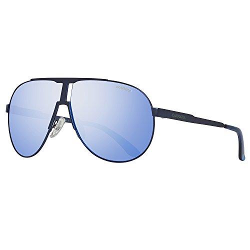 Carrera New PANAMERIKA Z0 IDK Gafas de sol, Azul (MATTE BLUEE/ML. BLUE), 64 Unisex-Adulto