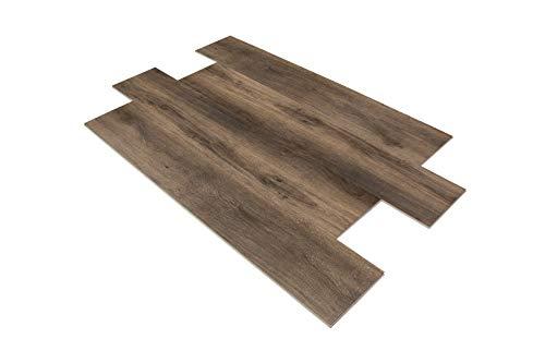 2,78 qm | SPC Vinylboden | I4F Klick | Luxus | Öko | 23x122cm | PS17MB