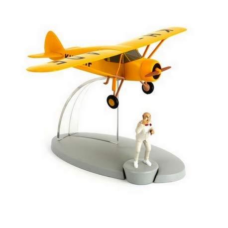 DataPrice Tintín 29533- Avión Albatros.Stock de Coque.Escala 1:72