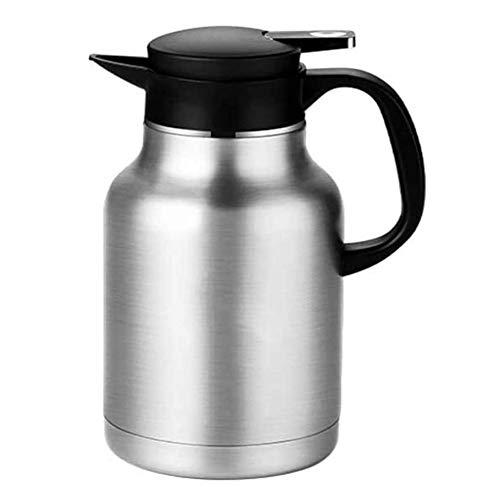Jarra Térmica cafe Jarra Termo Aislamiento de la jarra de la jarra de la jarra de la jarra de la jarra de la jarra del aislamiento del aislamiento del acero caliente del acero inoxidable de la olla de
