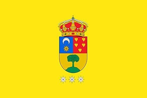 magFlags Bandera Large Municipio de Lazkao, España   Bandera Paisaje   1.35m²   90x150cm
