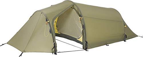 Helsport Lofoten Pro 4 Camp Zelt Green 2020 Camping-Zelt